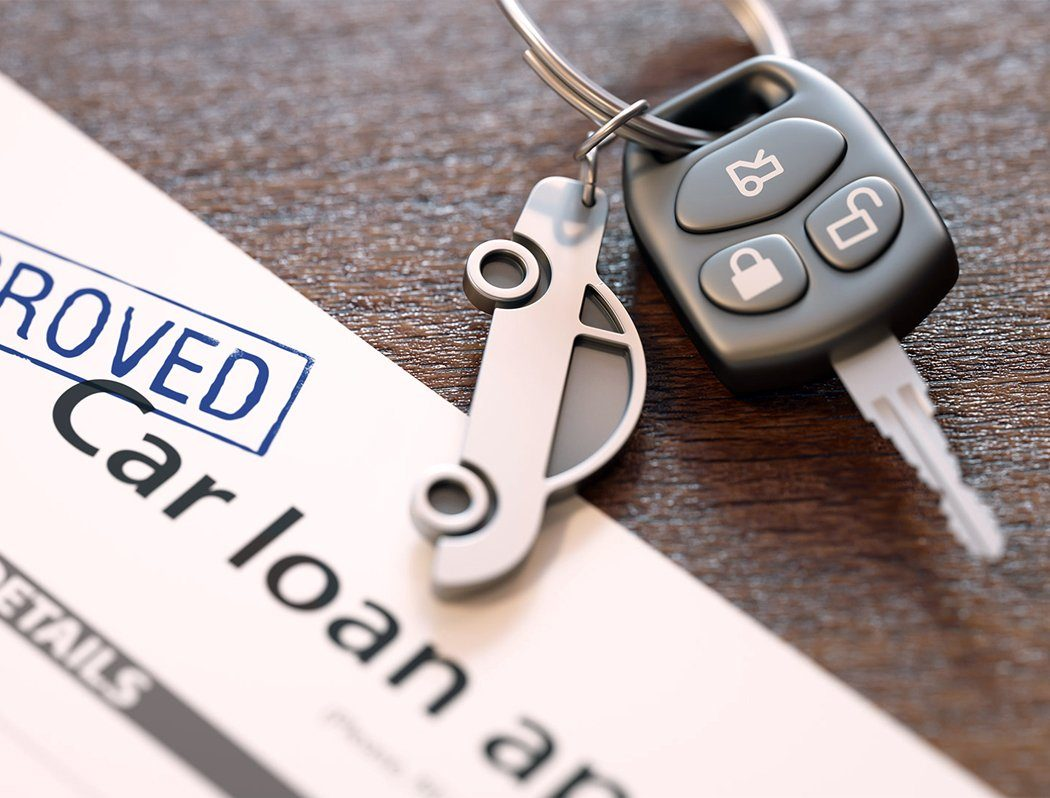 4 major reasons to choose car title loan