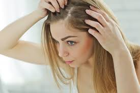 Empower Yourself About the Different Causes of Hair Loss