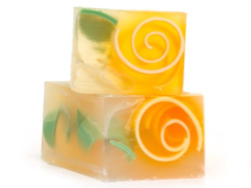 soaps in India