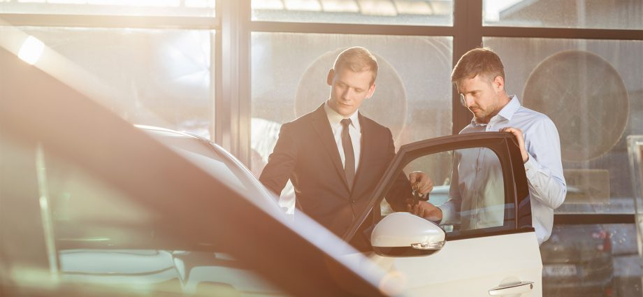 Buying A Used Car In Glendale